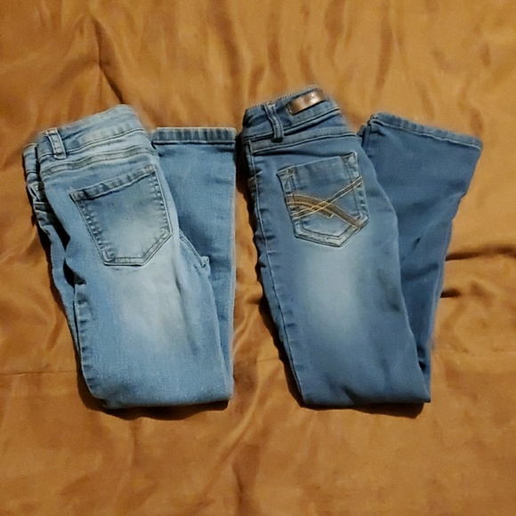 Wildflower Other - Two pair girls Jean's